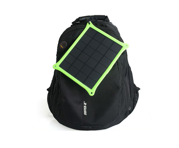 Outdoor Camping 5W Portable Solar Panel Charger